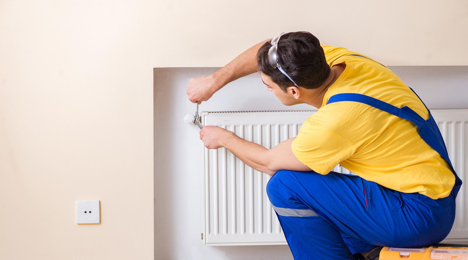 Instalaciones OHR expertos en climatización